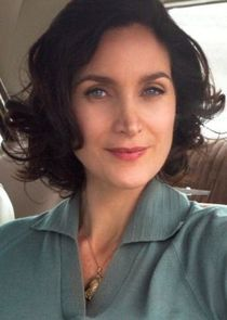 Carrie-Anne Moss Katherine O'Connell