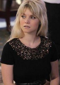 Sarah Jones Mia Rizzo