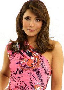 Marisol Nichols Heather Cruz
