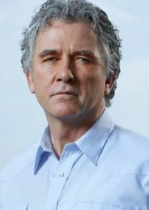 Patrick Duffy Robert James