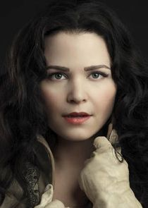 Snow White / Mary Margaret Blanchard