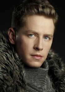 Prince Charming / David Nolan