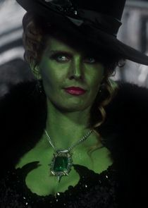 Zelena / Wicked Witch / Kelly