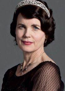 Cora Crawley, Countess of Grantham