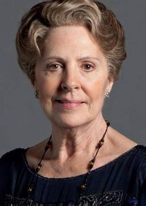 Penelope Wilton Isobel Crawley