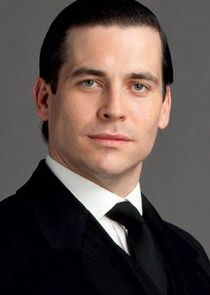 Rob James Collier Thomas Barrow