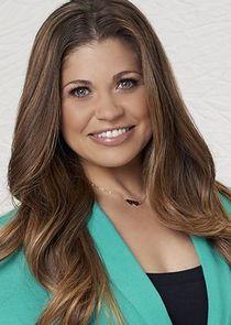 Danielle Fishel Topanga Lawrence Matthews