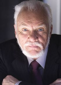Malcolm McDowell Stanton Infeld