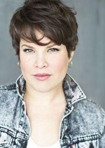 Lindsay Gibson