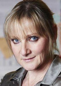 Lesley Sharp Janet Scott