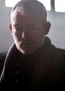 Johan Larsen