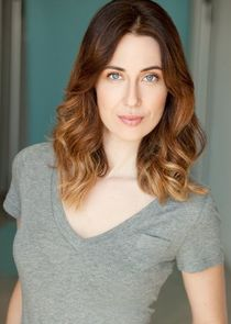 Samantha Madely