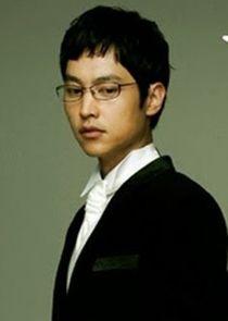Song Jong Ho Kim Young Min