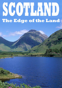Scotland The Edge of the Land