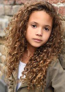 Scarlet Spencer