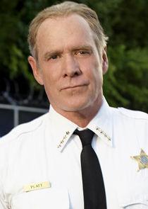 Will Patton Sheriff Daniel Platt