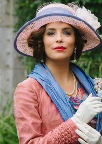 Eva Longoria Mrs Margot Beste-Chetwynde