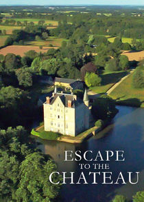 Watch Series - Escape to the Chateau