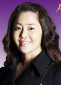 Go Hyun Jung Seo Hye Rim