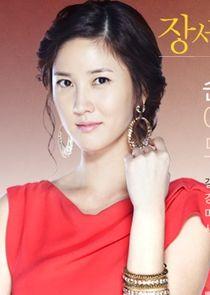 Lee Soo Kyung Jang Se Jin