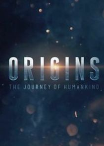 Origins: The Journey of Humankind small logo