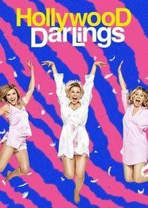 Hollywood Darlings small logo