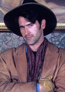 Brisco County, Jr.