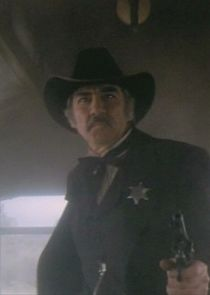 Brisco County Sr.