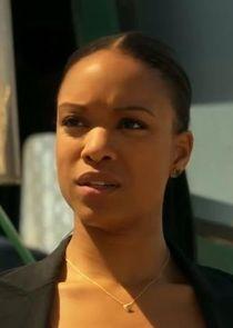 Detective Sonya Bailey