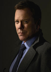 Kiefer Sutherland Tom Kirkman