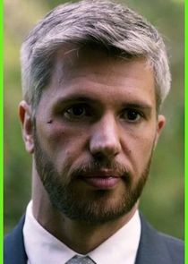 Nicolai Cleve Broch Aksel Borgen