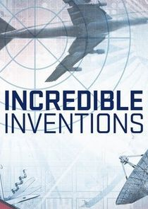 Incredible Inventions small logo