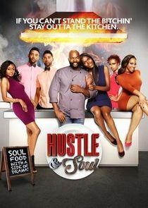 Watch Series - Hustle & Soul