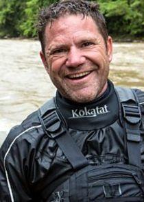 Steve Backshall Presenter