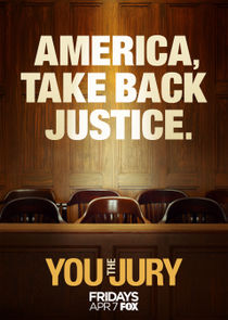 You The Jury small logo