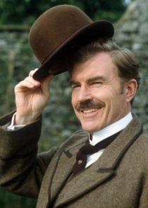 Edward Hardwicke Dr. John H. Watson