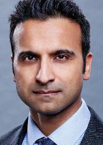 Husein Madhavji Dr. Shahir Hamza