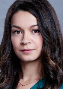 Julia Taylor Ross Dr. Maggie Lin