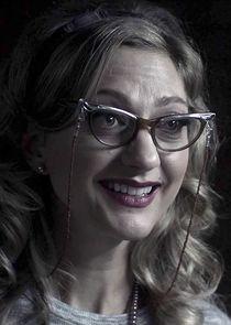 Zelda Schiff