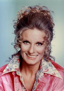 Cloris Leachman Phyllis Lindstrom