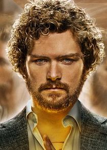 Daniel Rand / Iron Fist