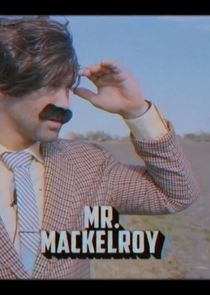Mattias Clement 'The Banker' Mr. Mackelroy