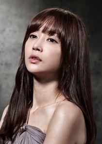 Go Eun Mi Kang Yoo Ra