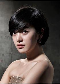 Hwang Bo Ra Kang So Ra