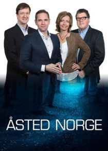 Åsted Norge