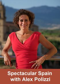 Spectacular Spain with Alex Polizzi