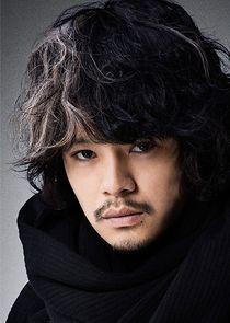 Ikematsu Sosuke Ryūzaki