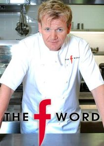 The F Word small logo