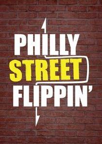 Philly Street Flippin'