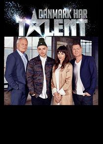 Danmark Har Talent
